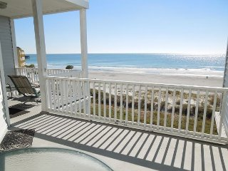 Seacoast Villas 8 - Beautiful Top Floor Condo with Great Views