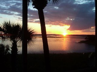 Mariners Cay 91 - Welcome to Sunset Heaven!!, Folly Beach