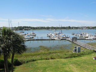 Mariners Cay 60 - 2 story condo with fantastic river views!