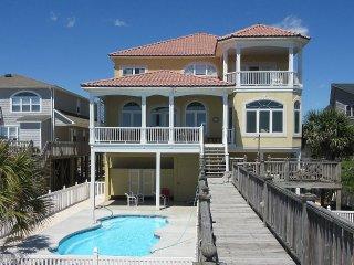 Ocean Isle West Blvd. 131 - Casa Paradiso