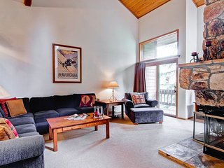 Ridgepoint Townhome 196