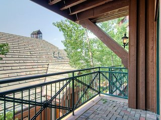 Villas at Villa Montane 6, Beaver Creek