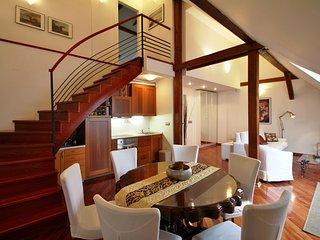 Residence Dusni 6 - Apt.10