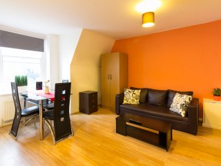One bedroom flat at spitalfields, near to Brick Lane and Liverpool Street, London
