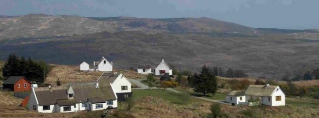 Cottage in Connemara (29 April to 6 May)