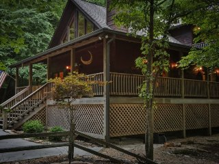 River Bank Retreat, Ellijay