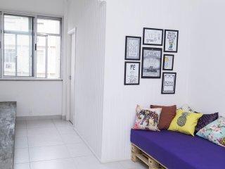 Excellent 2 bedroom apartment in Copacabana CO750901, Rio de Janeiro