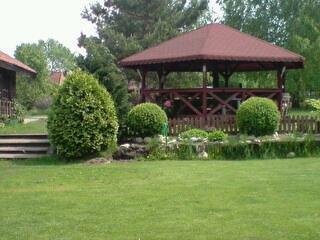 Haus in Polen Ostreusen