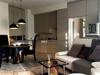 Art House-delizioso appartamento in centro