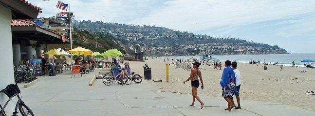 Summer fun in Redondo Beach