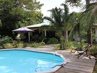 Villa de charme a 100 m de la plage