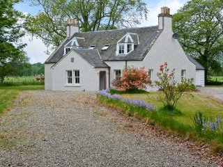 Easter Urray Farmhouse, Muir of Ord