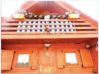 Haus: 'Sommerhaus in den Dünen'-Ostsee-Polen /100km D-PL Grenze