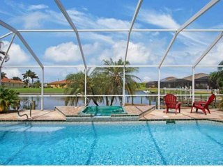 South West Canal Villa, Cape Coral