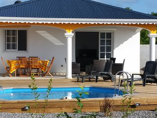 Villa neuve privee tout confort securisee