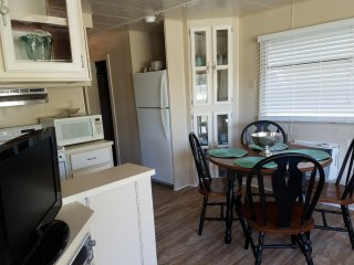 USA long term rental in Texas, San Benito