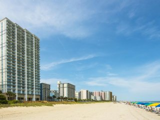 Ocean 22 by Hilton - Friday, Saturday, Sunday Check Ins Only!, Myrtle Beach