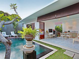 1 bedroom villa at double six, Seminyak