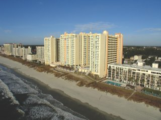 Wyndham Ocean Boulevard - Friday, Saturday, Sunday Check Ins Only!, North Myrtle Beach