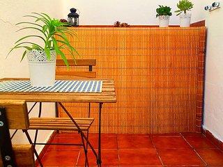 """casita""""Leito de Proa"""",Lanzarote."""