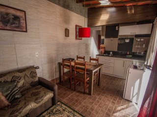 Very confortable chalet at in best location of Belo Horizonte
