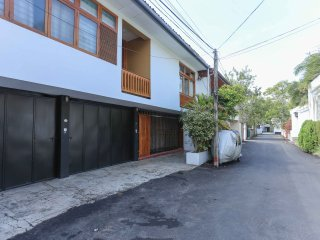 Thilanka's Villa