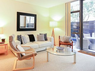 Modern One Bed Apartment close to Manly Beach, Balgowlah