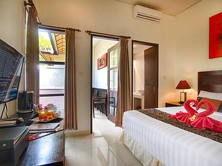 1 BedRoom Villa in Gili Trawangan - Lombok