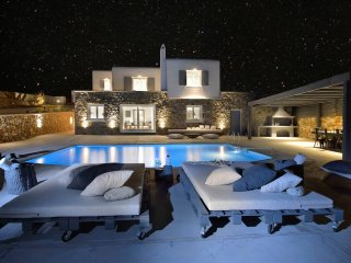 Blue Villas | Eridanus | Designer Furniture, Agios Ioannis