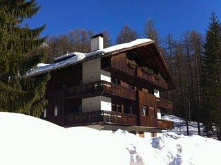 Appartamento 6 posti Cortina d'Ampezzo