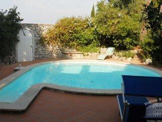 Villa in Capri & Ischia : Capri-Anacapri Area Villa Marissa