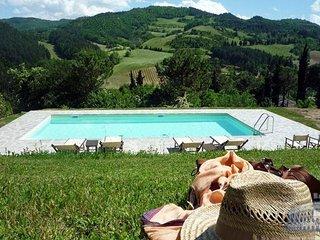 Villa in Emilia-Romagna : Faenza Area Villa Fante