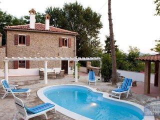 Villa in Emilia-Romagna : Rimini Area Villa Rimini, Gemmano