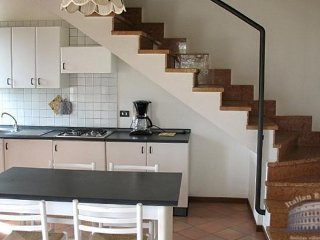 Apartment in Lake Garda : Garda / Bardolino Area Casa Garda 2 Bedroom