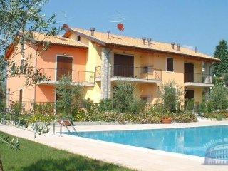 Apartment in Lake Garda : Garda / Bardolino Area Casa Lino Due, Calmasino