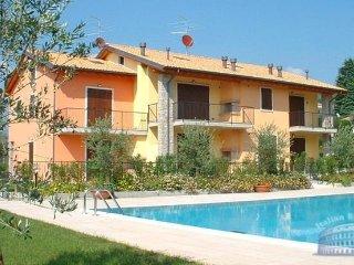 Apartment in Lake Garda : Garda / Bardolino Area Casa Lino Uno