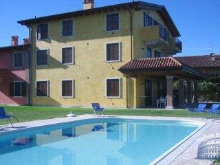 Apartment in Lake Garda : Garda / Bardolino Area Caso Apartments, Lazise