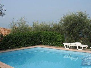 Villa in Lake Garda : Garda / Bardolino Area Villa Giglia, Torri del Benaco