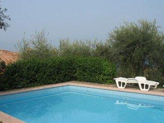 Villa in Lake Garda : Garda / Bardolino Area Villa Giglia - 1, Torri del Benaco