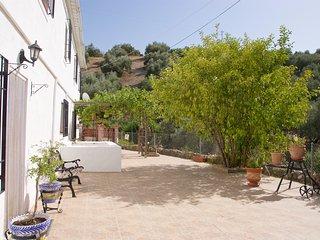Casa del Limonero, Iznájar