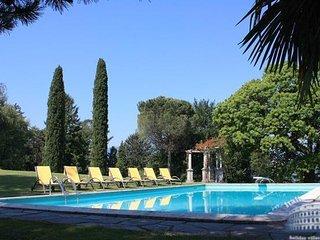 Villa in Lake Maggiore : Laveno Area Villa Lava, Laveno-Mombello