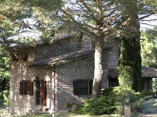 Villa in Latium : Sabina Area Casa Tranquilla, Bagnoregio