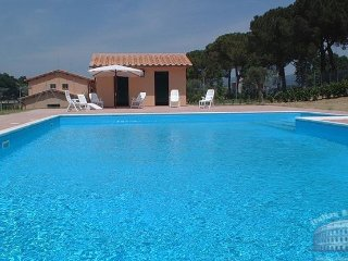 Villa in Latium : Sabina Area Le Spighe, Magliano Sabina