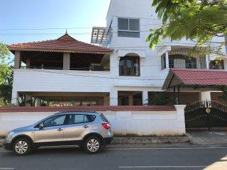 ECR ocean drive bungalow, Kanathur