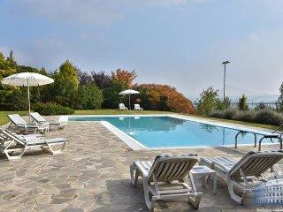 Villa in Le Marche : Macerata Area Villa Lambretta