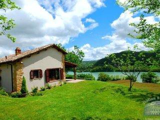 Villa in Le Marche : Macerata Area Villa Ruffino, Amandola