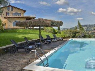 Villa in Le Marche : Macerata Area Villa Rufo, Pedaso