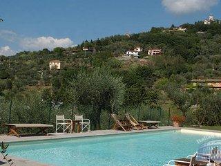 Apartment in Liguria : Cinque Terre Area Il Pergolato - Novo, Sarzana