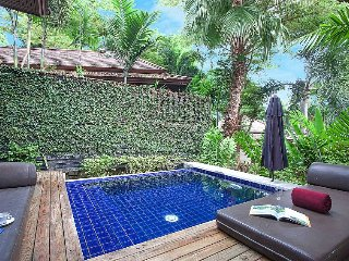 Koh Samui Holiday Villa 8057