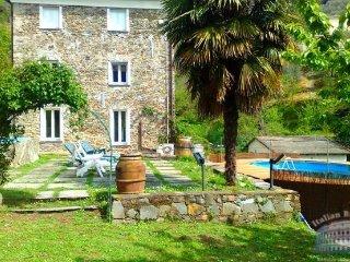 Villa in Liguria : Cinque Terre Area Villa Ghianda, Levanto